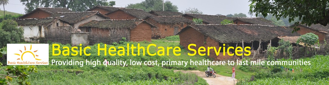 Basic HealthCare Services
